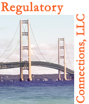 Regulatory Connections Nancy Higlye